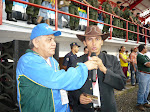 Juegos Nacionales LLanos 2007