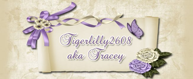 Tracey's Blog