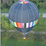My Hot Air Balloon Website