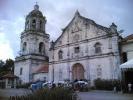 the Argao Church