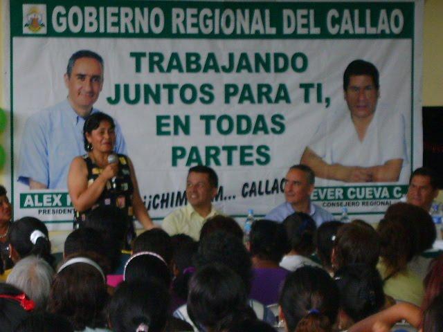 CLAUSURA DE LOS TALLERES PRODUCTIVOS 2009