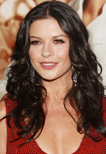 Cahterine Zeta Jones