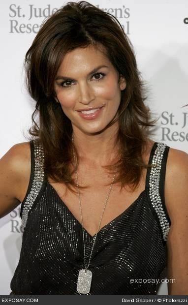Cindy Crawford - Photo Actress