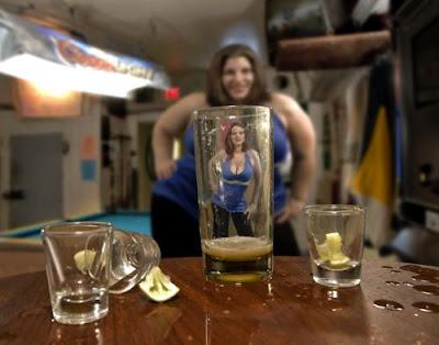 alkohol und seine Wirkung