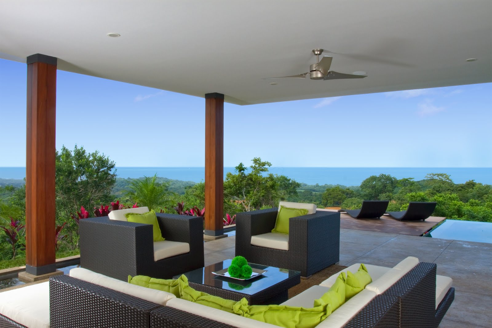 Jet luxury resorts costa rica luxury vacation rental for Luxury rental costa rica