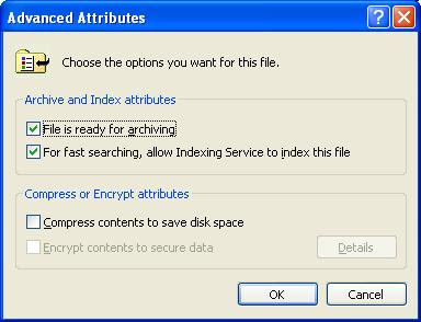 Encrypt Contents To Secure Data Greyed Out Windows  Home