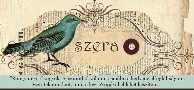Szera