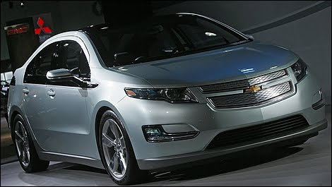 Sufiy.: GM Confirms Lithium-Air Battery Research to ...