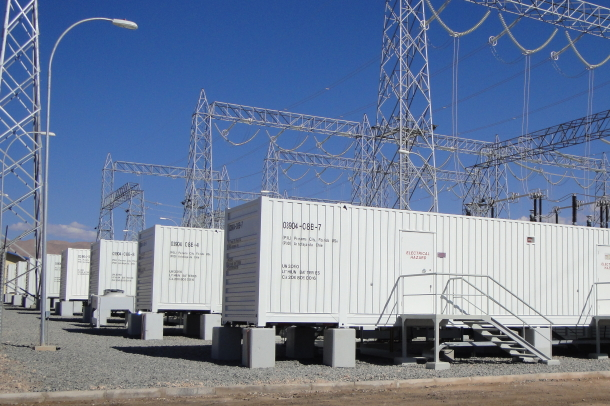 Energy Storage: A123 supplies giant lithium battery for 'hybrid power ...