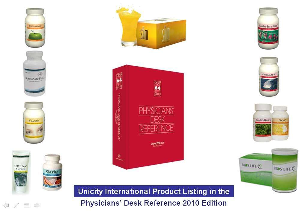 Unicity Health Supplements Amp Home Based Networking