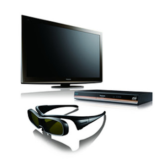 Panasonic Viera's® Full HD 3D TV - CNET Award Winner gadgetsarea blogspot