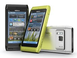 Nokia N8 Smartphones