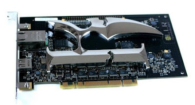 Killer NIC K1 Network Card