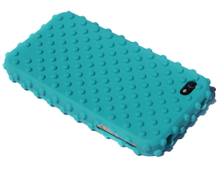 Gumdrop Moto Skin for the 4G iPhone