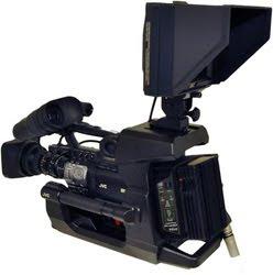 JVC GM-HY790 with optional CopperHead KA-F790 and KA-790 Studio Sled