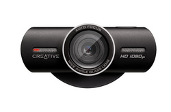 Creative's Latest Live! Cam Socialize HD 1080 Web Camera