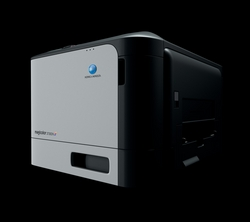 Konica Minolta magicolor 3730DN Color Printer