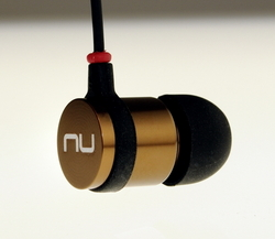 NuForce Launches Audiophile-Grade Earphones NE-700 Series