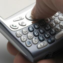 Cell Phone Keypad or Keyboard Repair