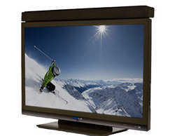 SkyVue Weatherproof LED Outdoor HD Television