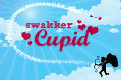 Send Animated Valentine's Day Messages with Swakker Cupid!
