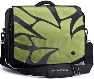 SLAPPA KIKEN Laptop Travel shoulder bag series