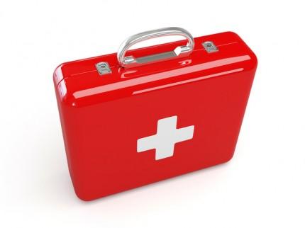 los auxilios: