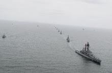 Unidades de la marina peruana