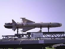 Misil Otomat mk-2 de la marina