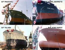 Sima-Peru: Construccion de buques de 25,000 tn