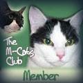 M-Cat Club Member