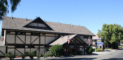 King Frederik Inn in Downtown Solvang Hotels