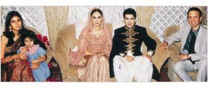 Adnan+siddiqui+wedding+pics