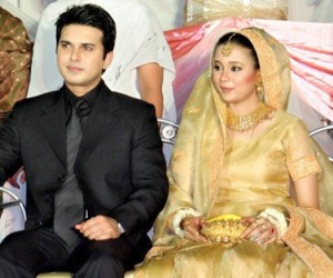 Kamran akmal daughter