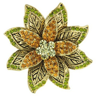 Bridal Jewelry Design 300x300 - Unique and Beautifull Looking Brooches