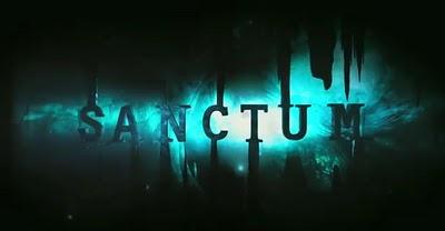 Sanctum 3D La película
