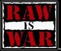 Raw is war