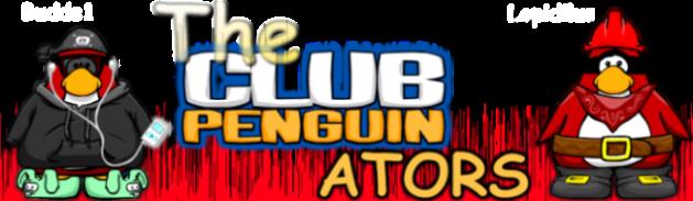 The Club Penguinators
