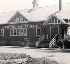 Recreation Hall