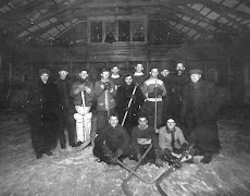 Hockey Team 1941