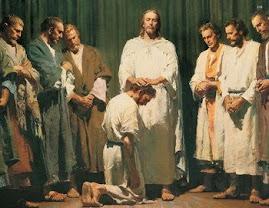 -«Tú eres el Mesias, el Hijo de Dios vivo.»