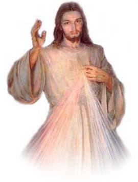 La Misericordia de Jesús