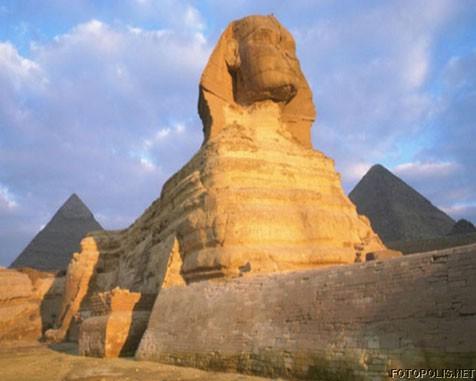 Vida economica en el imperio nuevo Egipcio: junio 2010