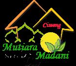 Logo Mutiara Madani