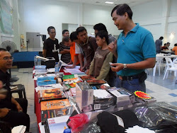 13th Chess Equipment Bazaar @ MPAJ (2 Oktober 2010)