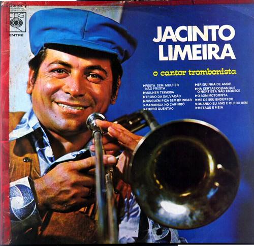 jacinto limeira trombonista