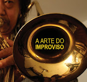 A ARTE DO IMPROVISO