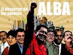 ♥~ALBA: EL DESPERTAR DE LOS PUEBLOS~♥