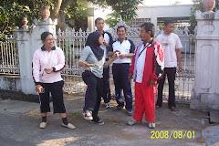 Foto Personil PNPM MP Sukoharjo