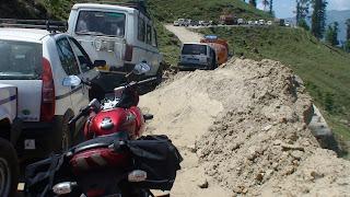 Leh Trip , July 2009